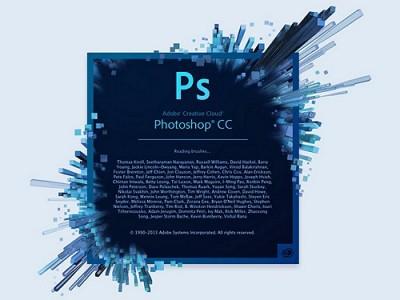 Photoshop utbildning